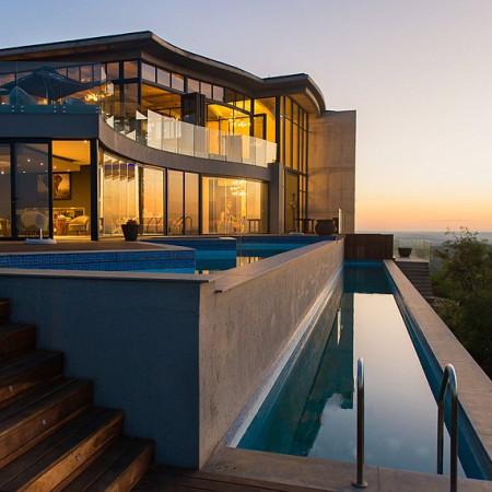 Kraal Luxury African Lodge